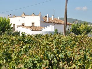 Mas Els Igols, Torrelles de Foix