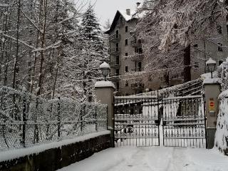 Appartamento Grand Hotel Malenco, Sondrio