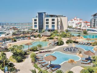 Ocean Village Plaza