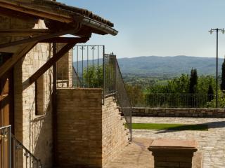 Villa Degli Ulivi, Assisi