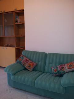 Confortable sofa