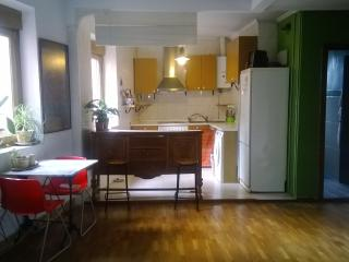 Habitación individual en San Sebastián, San Sebastián - Donostia