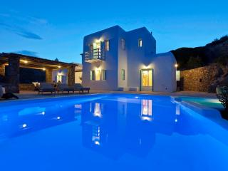 Rocky Mansion, Mykonos-Stad