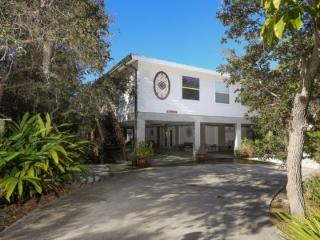 Lemon 14 - Key West style beach house with pool, Englewood