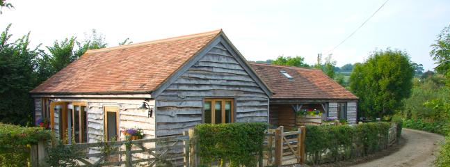 The converted barn Comprising The Hay Barn plus The Tack Room and Middle Stable