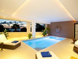 Villa Marbella, Sint Maarten
