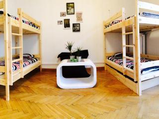 Warsaw Center Hostel, Varsovia