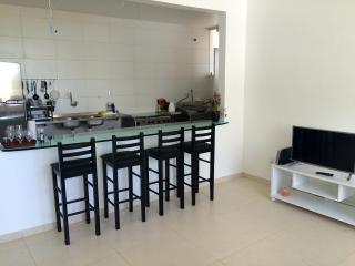 2 Double bed/bat Ocean Side Flat Barra, Salvador