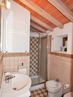 Bathroom, Poolsidehouse