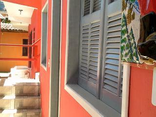 Apartamento quintuplo, Prado