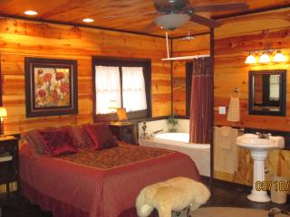 Cabin of Dreams, Hollister
