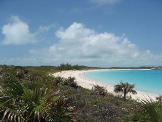Private Island Villa Rental, Staniel Cay