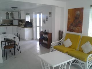 One bedrroom Apartment, Moule a Chique, Vieux fort, Vieux Fort