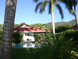 Villa at Los Delfines