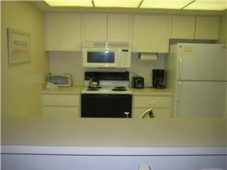 Cozy 2BR with HDTV/DVD, King bed #309GV, Sarasota