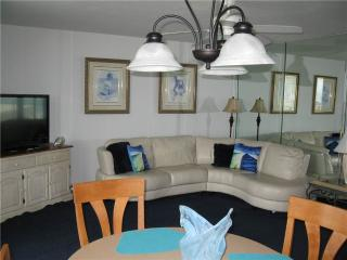 Fantastic 2BR with leather furniture, dinette #414GF, Sarasota