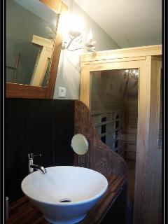 Salle de bains RCH