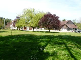 gîte côté jardin in Cheverny, Cour-Cheverny