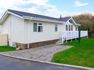 75, en-suite facilities, WiFi, delightful lodge near Wisemans Bridge, Ref. 29433, Wiseman's Bridge