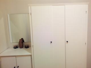 Earthy Bedroom #1 (Wardrobe)