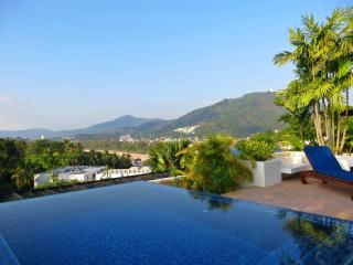 Kata Beach 2 Bedroom Private Pool Penthouse