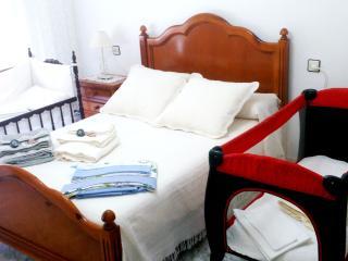 Alojamiento para Viajar con niños. Pet-friendly, Carboneras