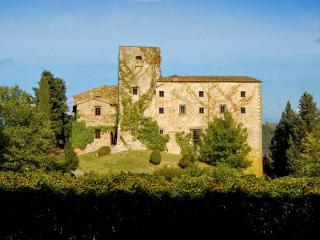8 bedroom Villa in San Casciano Val di Pesa, Chianti, Tuscany, Italy : ref 2293875, Bargino