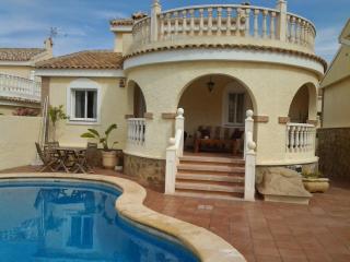 Casa Martin, Gran Alacant
