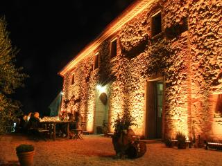Country Relais & Spa Le Capanne, Ulignano