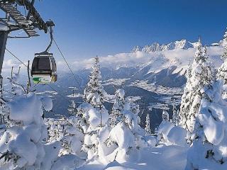 Cortina d'Ampezzo - Suite in multiproprietà 4* Hot, Cortina D'Ampezzo