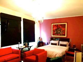 Standard Room, Lima