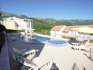 beautiful apartment in Montenegro near to beach, Becici