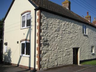Mays Cottage, Bleadon