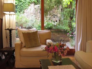 La Grotto self-catering accommodation