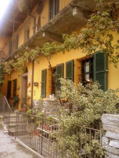 b & b dove comincia la bella Italia