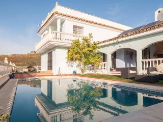 Blue Mountain Villa, Mijas