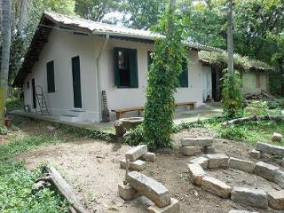 casa colonial no centrinho da lagoa, Lagoa da Conceicao