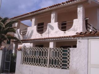 Villa a 50 metri dal mare