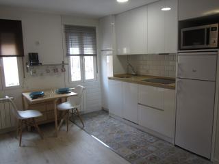 Apartamento Loló cómodo y coqueto centro Burgos