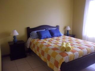 2 private BDR fully equipped Apart. 2FK, La Fortuna de San Carlos