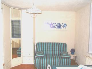 Studio pour des vacances sur la Côte d'Opale