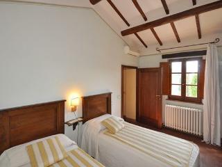 Accommodation Cortona Tuscany - Casa Chiana