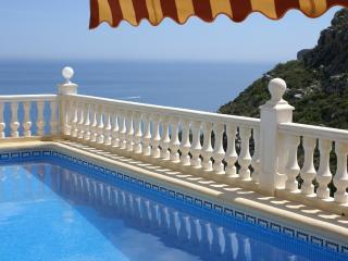Superb 5* Sea View Villa-TripAdvisor Award Winner, Moraira