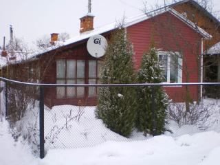 Guesthouse Tatiana