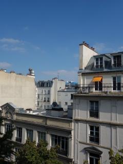 Petit Chatelet 5-In the center of Paris-bright apt