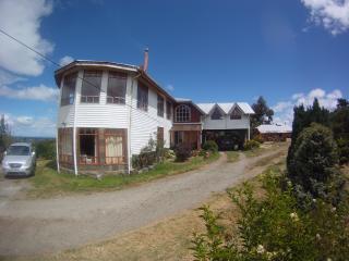 Casa Hostal Nalhuitad, Castro
