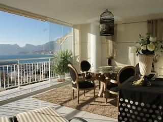 Luxury Beach Apartment Belle Vue. First line!, Calpe
