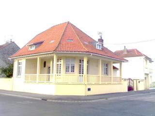 Merlimont-plage...station balnéaire familiale, Merlimont-Plage