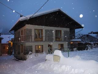Maison Marguerite, Bozel 73350
