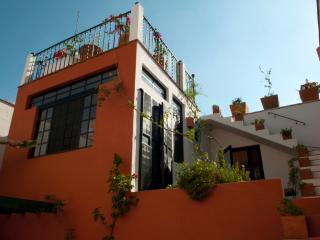 Casa Maxim The Loft, San Miguel de Allende